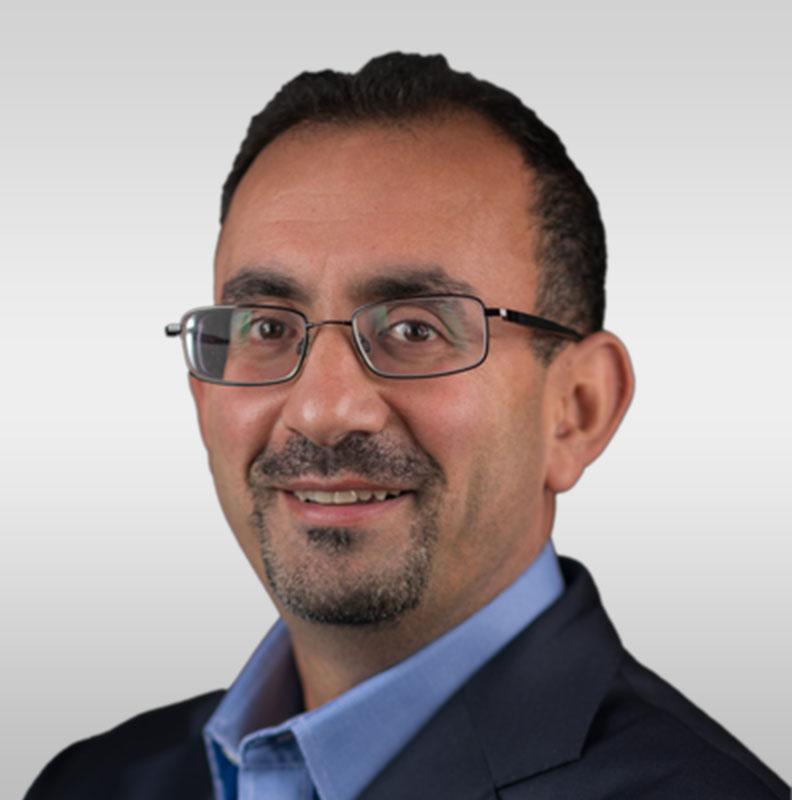 Amir Mehr